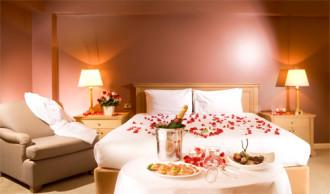 Cách thiết kế phòng ngủ để vợ chồng thêm hạnh phúc