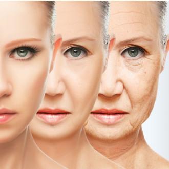 Những nguyên nhân gây lão hóa da bạn nên biết