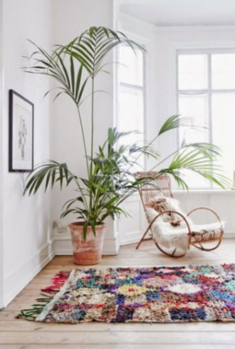 Hướng dẫn làm đẹp cho những góc xấu xí trong nhà