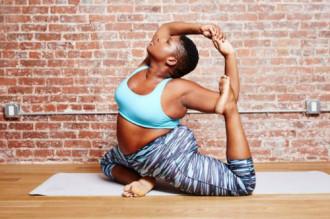 Những cô nàng này đã thay đổi chuẩn yoga