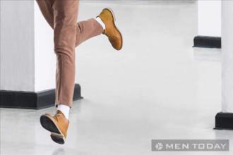 Trẻ trung phong cách cùng những mẫu giày của VELT
