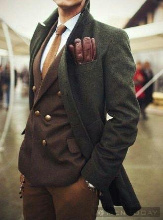 Cà vạt và những điều mà các chàng nên biết