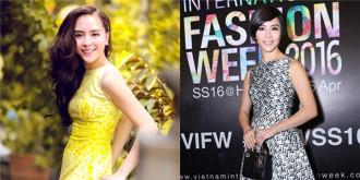 Nhan sắc mĩ nhân Việt sau những lần đổi tóc ngắn ngoạn mục