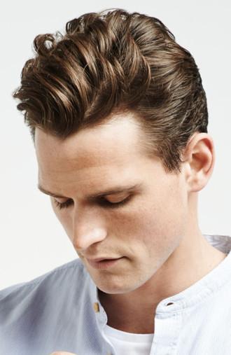 Những kiểu tóc nam đẹp phù hợp từng khuôn mặt điển trai 2017