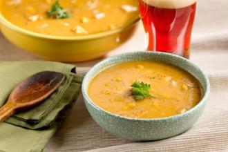 Bát súp nhỏ đánh bại 100 viên thuốc kháng sinh đắt tiền