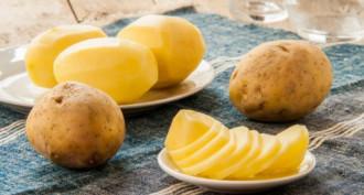 Những lý do khoai tây được coi là thực phẩm trên cả tuyệt vời