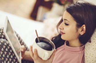 Những thói quen buổi sáng khiến bạn lên cân 'chóng măt'