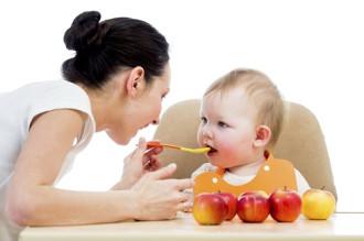 Thực đơn ăn uống cho trẻ sau cai sữa mẹ