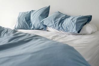 Top những sai lầm thường gặp khi chị em giặt ga trải giường