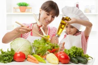 Chất béo: Ăn thế nào để trẻ thông minh?