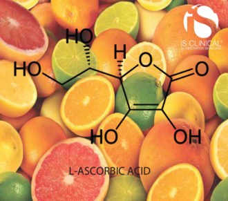 Làn da sáng mịn, săn chắc nhờ vitamin C tổng hợp