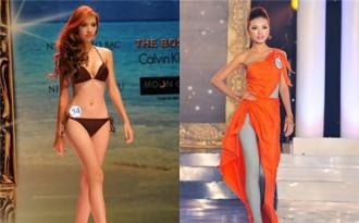 Siêu mẫu Huỳnh Thanh Tuyền bây giờ ra sao?
