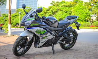 Yamaha R15 Special Edition 2016