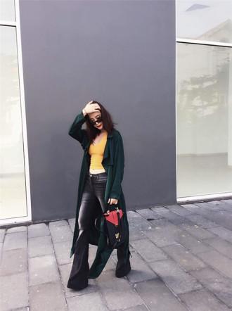 Angela Phương Trinh: mĩ nhân chịu nóng giỏi nhất showbiz Việt