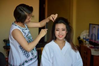 Bạn biết gì về hậu trường của chung khảo Hoa hậu VN ?