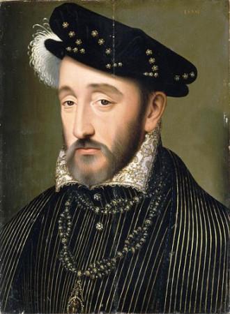 Căn bệnh vùng kín tế nhị của ông vua Pháp