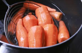 Loại rau củ duy nhất mà bạn nên nấu nhừ