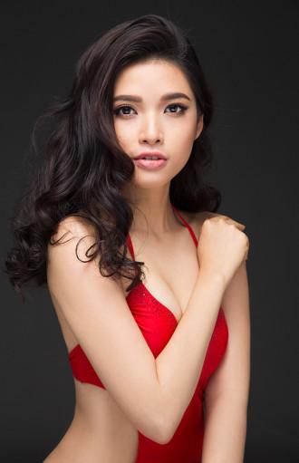 Người đẹp Nha Trang giảm 13 cm vòng eo chỉ trong 2 tháng