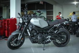 Yamaha XSR900 - môtô 850 phân khối