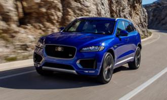 Jaguar – thương hiệu 'hot' nhất tại Mỹ