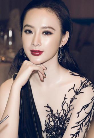 Ngắm người đẹp Việt trang điểm lộng lẫy