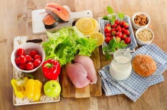 Người cao tuổi chán ăn nên ăn những gì ?