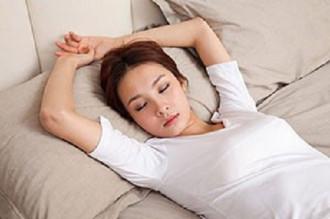 Tạm biệt tật nghiến răng khi ngủ?