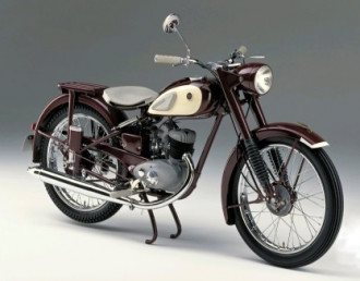 Ngắm lại những mẫu xe làm nên tên tuổi của Yamaha