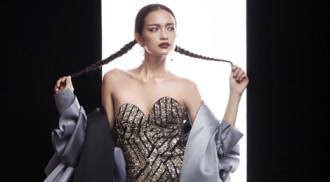 Quán quân Next Top Model thay đổi 'chóng mặt' với hình ảnh nổi loạn