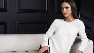Victoria Beckham ra mắt dòng sản phẩm bình dân giá 6 USD