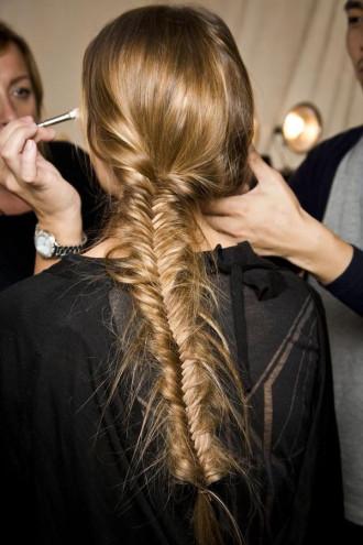 5 kiểu tóc đơn giản mà đẹp cho bạn gái xuống phố hè 2017